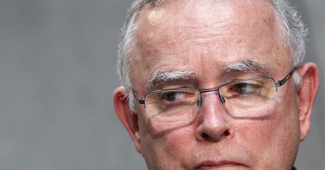Philadelphia archbishop: Divorced Catholics must avoid sex