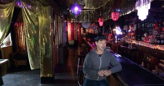 Rent increase may close celebrated San Francisco gay bar