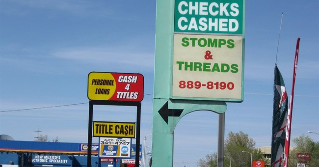 If payday loans go away, what replaces them?