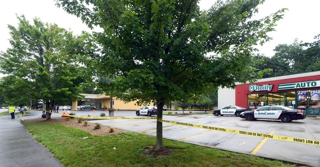 The Latest: Military: Tennessee gunman had served in Army