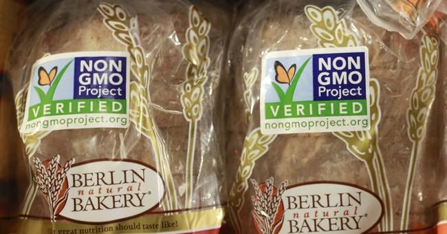 Senate backs bill to label genetically modified food