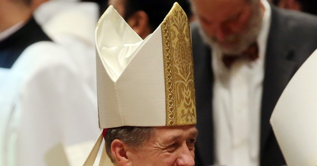 Pope taps Chicago archbishop for key bishop advisory panel