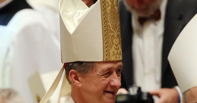 Pope taps Chicago archbishop for key bishop advisory panel