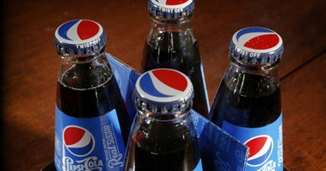 PepsiCo touts items seen as 'craft' as profit tops forecasts