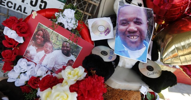 Family of slain Louisiana man denounces Dallas police deaths