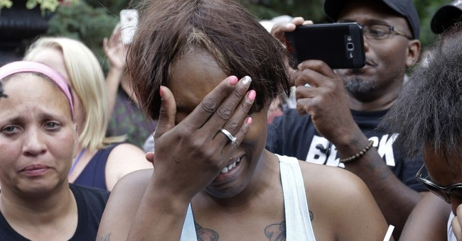 Technology gives bracing immediacy to police shooting story