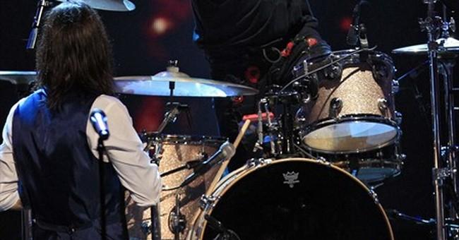 Drummer Steven Adler rejoins Guns N' Roses on summer tour