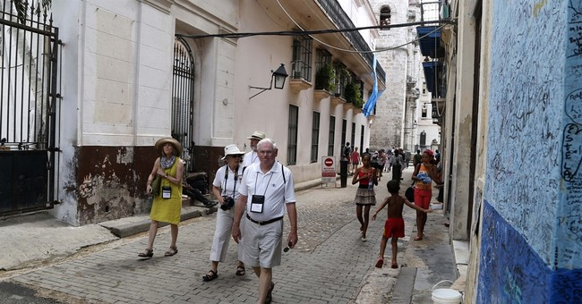 Cuba: US travelers to island up 84 pct in 1st half of 2016