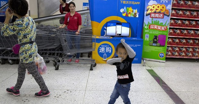 Wal-Mart in China faces employee protests