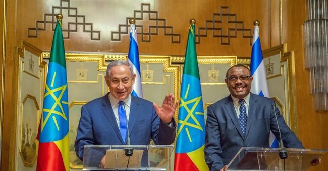 Netanyahu denies reports of assassination attempt in Kenya