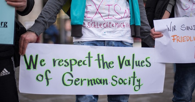 Germany lawmakers approve 'no means no' rape law