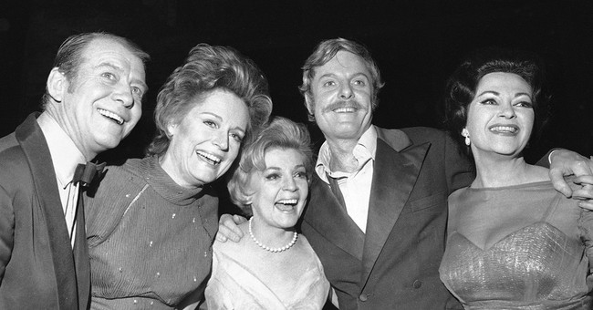Tony Award-nominated Broadway actor John McMartin dies at 86