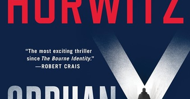 Book Review: Author kicks off new series with 'Orphan X'