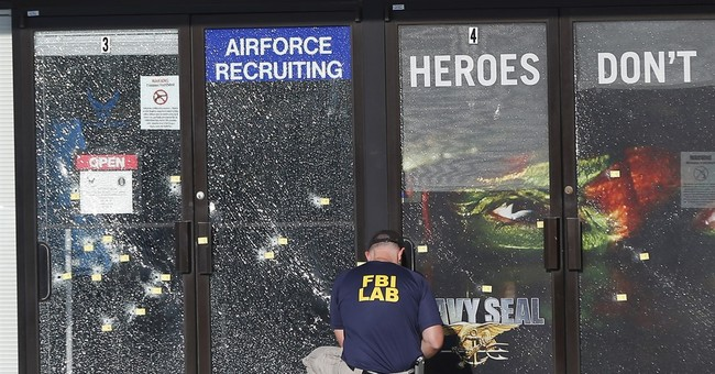 FBI: Violent crime rose in first 6 months of 2015 over 2014