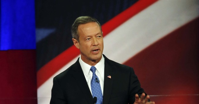 In tight Democratic race, O'Malley's Iowa support matters