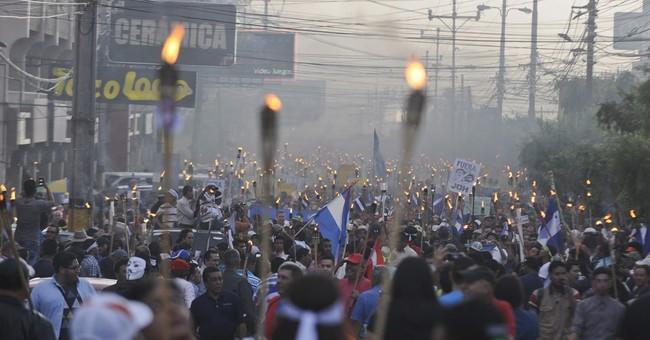 Honduras, OAS approve international team to fight corruption