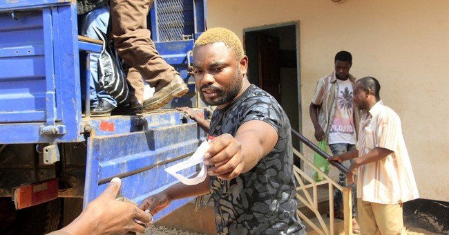 Zambian singer removed as gender violence spokesman