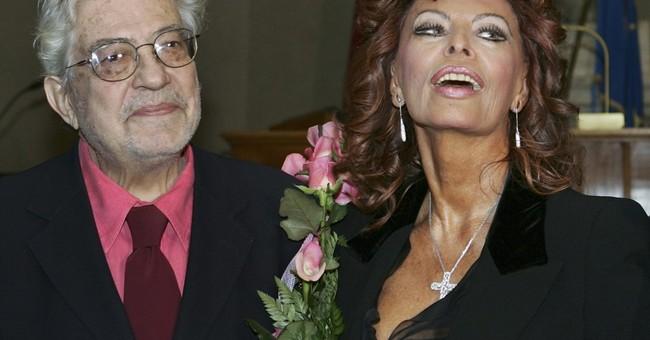 Italian director Ettore Scola dead at 84