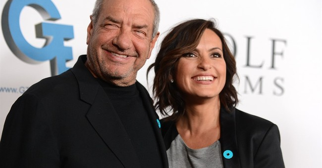 Chicago brings Dick Wolf back to fore at NBC