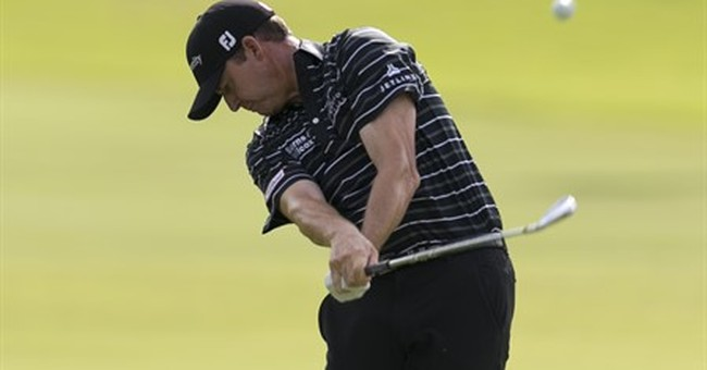 Olympic golf test event needs players in Rio