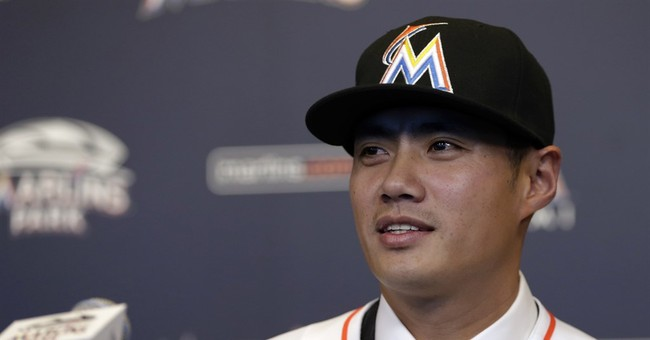 Marlins' peace with Boras pays off in signing of Chen