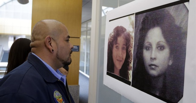 Through DNA, family finds missing woman's remains, closure