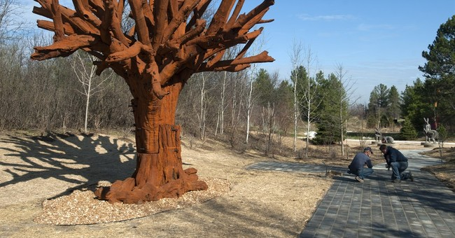 Artist-activist Ai Weiwei plans exhibition at Meijer Gardens