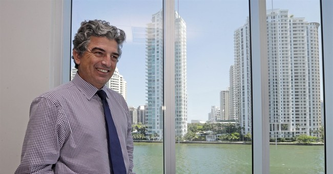 As wealthy Brazilians snap up Miami real estate, few benefit
