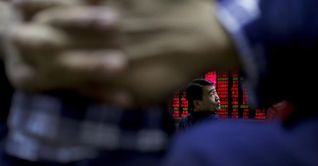 Financial stocks lead an early gain on Wall Street