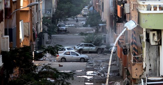 Libya's rivals declare unity Cabinet under UN plan