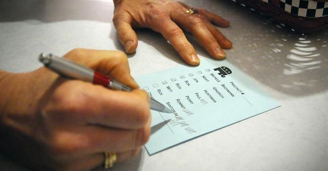 How the Iowa presidential caucuses work