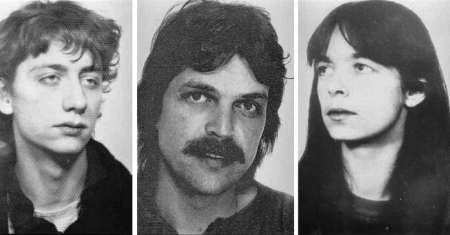 Germany: 3 ex-Red Army Faction suspects linked to robberies