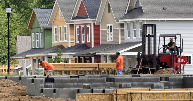 US home builder confidence held steady in January