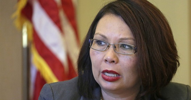 Duckworth to challenge Kirk on national security issues