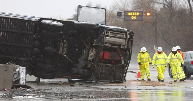 Mechanical trouble ruled out in deadly California bus crash