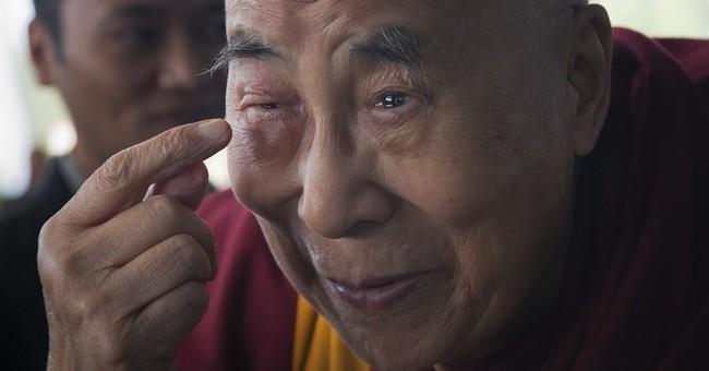 Dalai Lama travels to US for medical checkup
