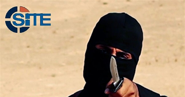 IS acknowledges death of 'Jihadi John' in magazine