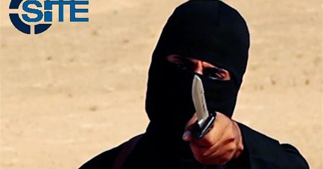 IS acknowledges death of 'Jihadi John' in magazine