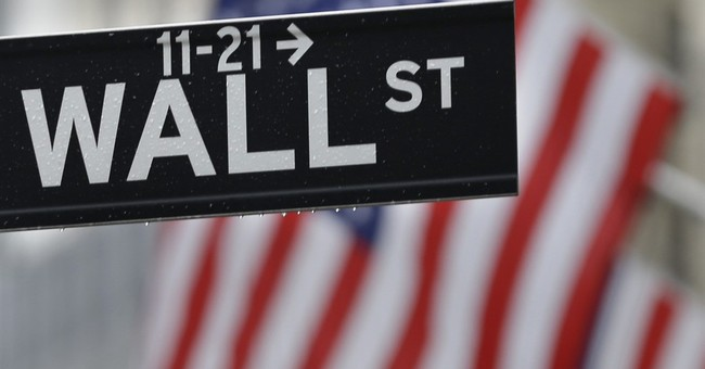 Global shares rise on Wall Street gain on upbeat jobs report
