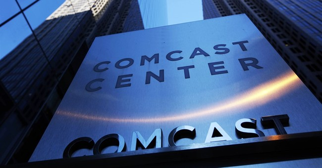 Comcast adds Chicago customers to those under data caps