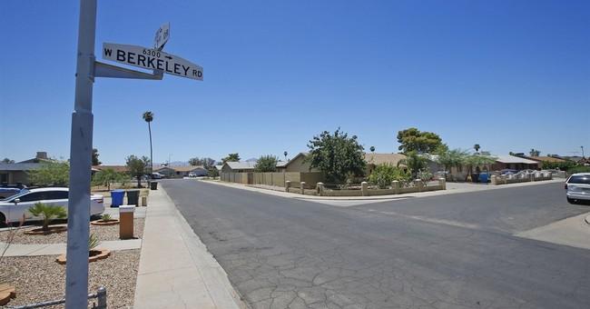 Police say series of fatal shootings in Phoenix are linked