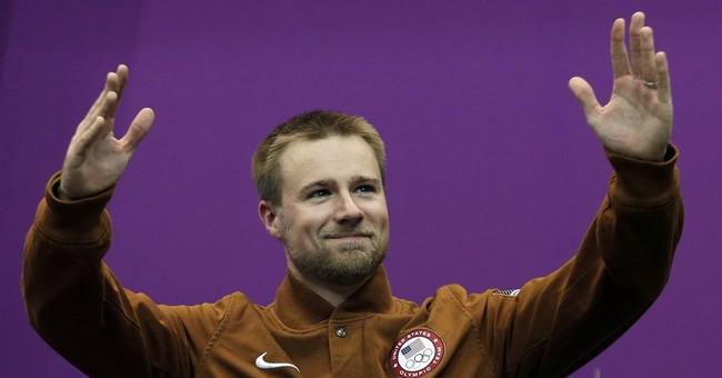 Off-target at Olympics, Matt Emmons no stranger to adversity
