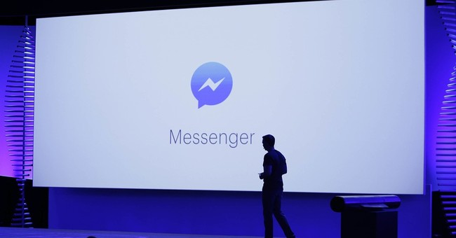 Facebook testing encrypted chats in Messenger