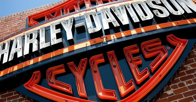 Harley-Davidson motorcycles investigated for brake failure