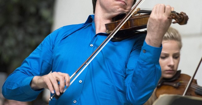 Wine and song: Boston Symphony back outdoors at Tanglewood