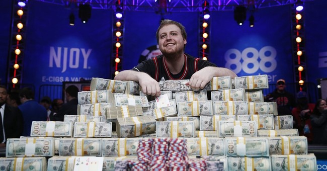 Marquee event of World Series of Poker set to start in Vegas