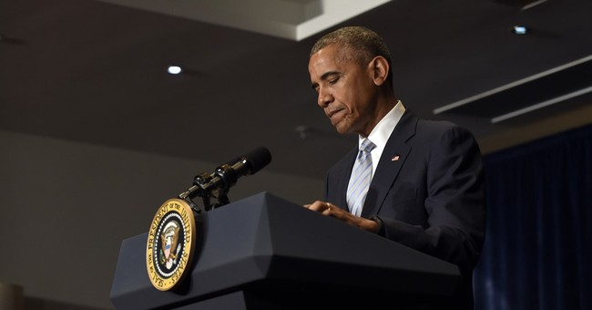 Obama says America is horrified over Dallas attack
