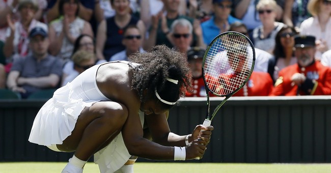 Once again, Kerber stands between Williams, 22nd Slam title