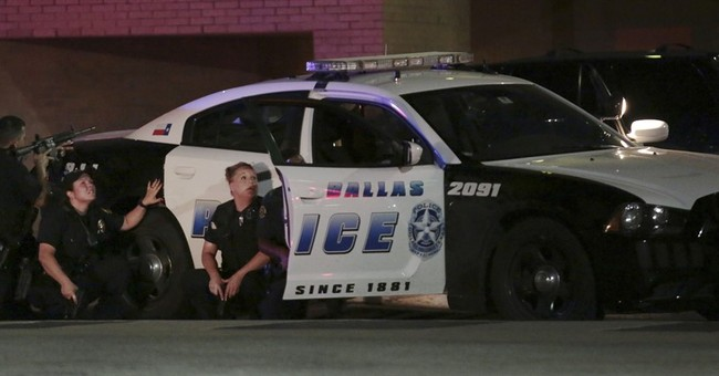 The Latest: Castile's family condemns Dallas shootings