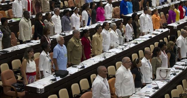 Raul Castro says Venezuela's crisis hurting island economy